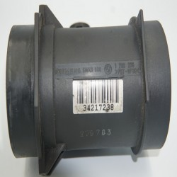 Bmw e36 1703275 Air mask flow  5wk9600 Siemens
